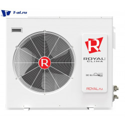 Наружный блок ROYAL CLIMA 2RMX-14HN/OUT