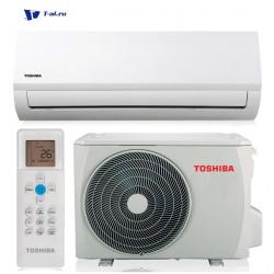 Кондиционер Toshiba RAS-07U2KHS-EE / RAS-07U2AHS-EE