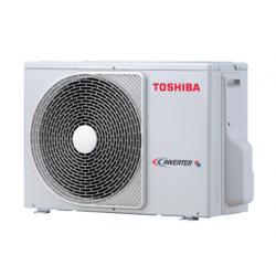 Наружный блок Toshiba RAS-2M18U2AVG-E