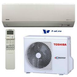 Кондиционер Toshiba RAS-10S3KV-E / RAS-10S3AV-E