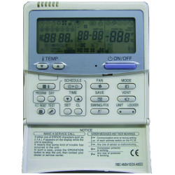 Пульт управления Toshiba RBC-AMS41E