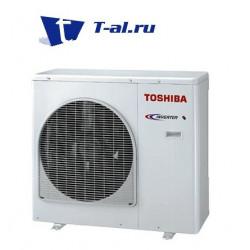 Наружный блок Toshiba RAS-2M18S3AV-E