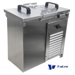 Приточная вентиляционная установка Vent Machine Satellite2 EPA Zentec