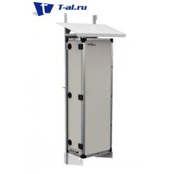 Приточная вентиляционная установка Vent Machine ПВУ-500 ЕС Zentec