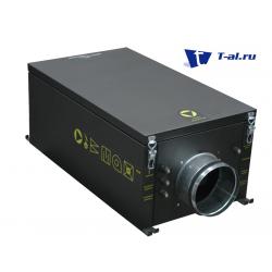 Приточная канальная установка Vent Machine Колибри 500 ЕС Zentec