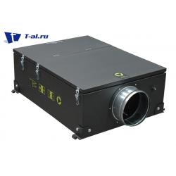 Канальный очиститель воздуха ФКО-600 LED