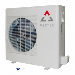 Компрессорно-конденсаторный блок Vertex Buffalo-105