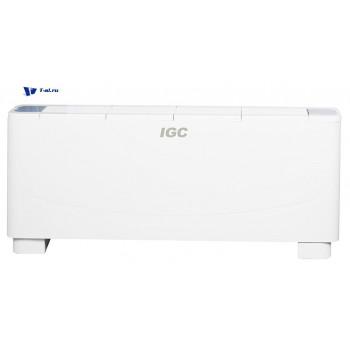 Напольно-потолочный фанкойл IGC IWF-150FC522B