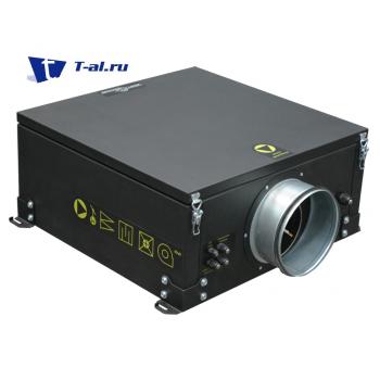 Приточная канальная установка Vent Machine Колибри 1000 ЕС GTC